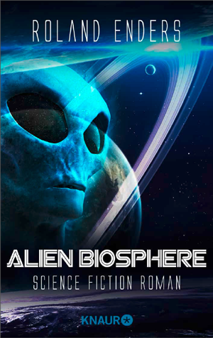 Alien Biosphere Cover